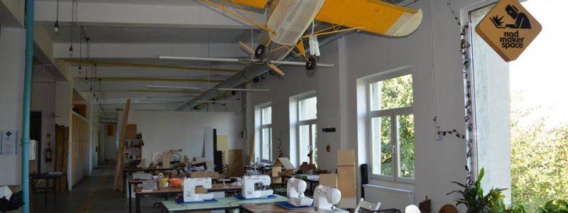 Lectiile despre inovatie sociala pe care le-am invatat la Nod makerspace si La firul ierbii